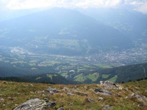 Alta via delle Dolomiti n. 2 – Da Bressanone a Feltre